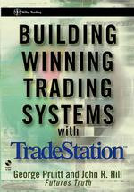 Building Winning Trading Systems with Tradestation (Wiley Trading) (HAR/CDR)