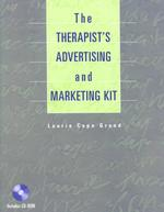 The Therapist's Advertising and Marketing Kit (PAP/CDR)