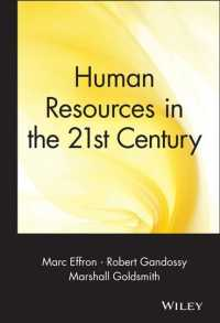 Human Resources in the 21st Century