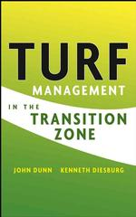Turf Management in the Transition Zone