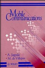 Mobile Communications (Wiley Series in Communication and Distributed Systems)
