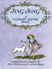 Sing Song : A Nursery Rhyme Book