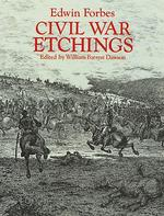 Civil War Etchings (Dover Pictorial Archive) (Reprint)