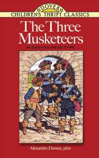 The Three Musketeers (Dover Children's Thrift Classics)