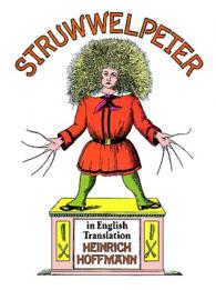 Struwwelpeter : In English Translation