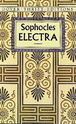 Electra (Dover Thrift Editions) (Unabridged)