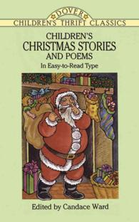 Children's Christmas Stories and Poems (Dover Children's Thrift Classics)