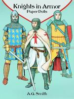 Knights in Armor : Paper Dolls