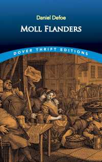 Moll Flanders (Dover Thrift Editions)