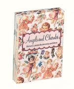 Angels and Cherubs : Stickers, Labels, Bookmarks and More (BOX)