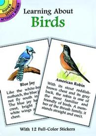 Learning About Birds Format: Paperback