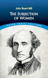 The Subjection of Women (Dover Thrift Editions) (Reprint)