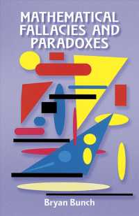 Mathematical Fallacies and Paradoxes