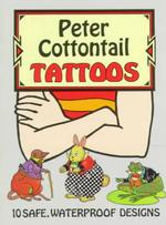 Peter Cottontail Tattoos