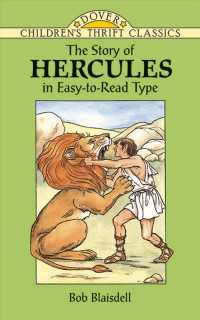 The Story of Hercules (Dover Children's Thrift Classics)