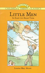 Little Men (Dover Children's Thrift Classics)