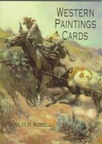 Western Paintings Cards (GMC CRDS)