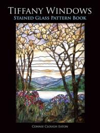 Tiffany Windows : Stained Glass Pattern Book