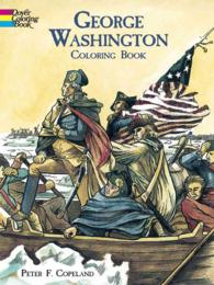 George Washington Coloring Book (Dover History Coloring Book) (CLR CSM)
