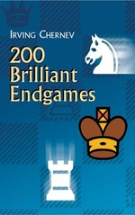 200 Brilliant Endgames (Dover Books on Chess)