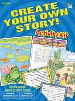 Create Your Own Story! Activity Kit (ACT CLR)
