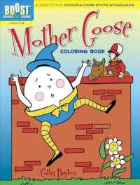 Mother Goose (Boost Seriously Fun Learning: Grades 1 to 2) (CLR CSM)