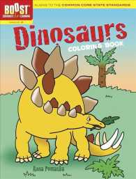 Dinosaurs (Boost Seriously Fun Learning, Grades 1-2) (CLR CSM RE)