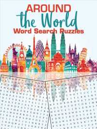 Around the World Word Search Puzzles (ACT CSM)