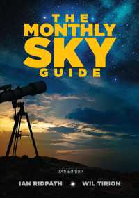 The Monthly Sky Guide (10TH)