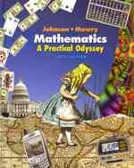 Mathematics : A Practical Odyssey (6TH)