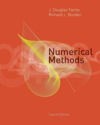 Numerical Methods (4TH)