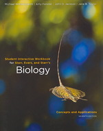 Biology : Concepts and Applications (WKB STU)