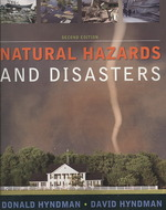 Natural Hazards and Disasters (2ND)