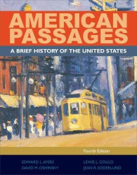 American Passages (4 Brief)