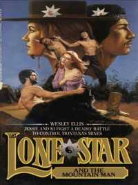 Lone Star and the Mountain Man (Lone Star)