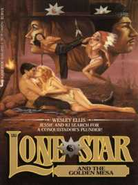 Lone Star and the Golden Mesa (Lone Star)