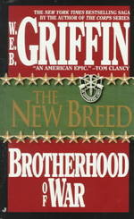 The New Breed (Brotherhood of War) (Reissue)