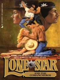 Lone Star and the Comancheros (Lone Star)