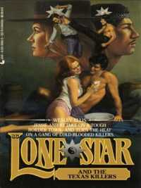 Lone Star and the Texas Killers (Lone Star #86)