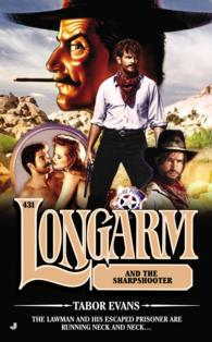 Longarm and the Sharpshooter (Longarm)