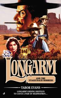 Longarm and the Stagecoach Robbers (Longarm)