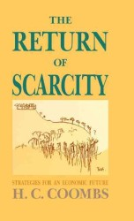 The Return of Scarcity : Strategies for an Economic Future