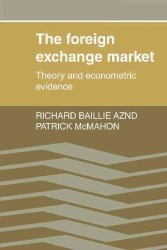 The Foreign Exchange Market : Theory and Econometric Evidence