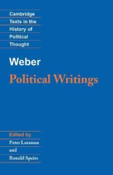 Political Writings (Cambridge Texts in the History of Political Thought)