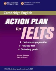 Action Plan for Ielts Self-study Student's Book Academic Module. (1ST)
