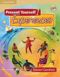 Present Yourself 1 with Audio Cd, 1 Sb: Experiences. (1 Student)