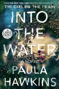 Into the Water (Random House Large Print) (LRG)