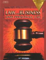 Law for Business and Personal Use (15 ANV)