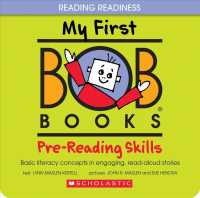 Pre reading Skills (12-Volume Set) (My First Bob Books) (BOX)