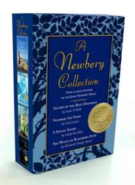 A Newbery Collection Boxed Set (BOX)